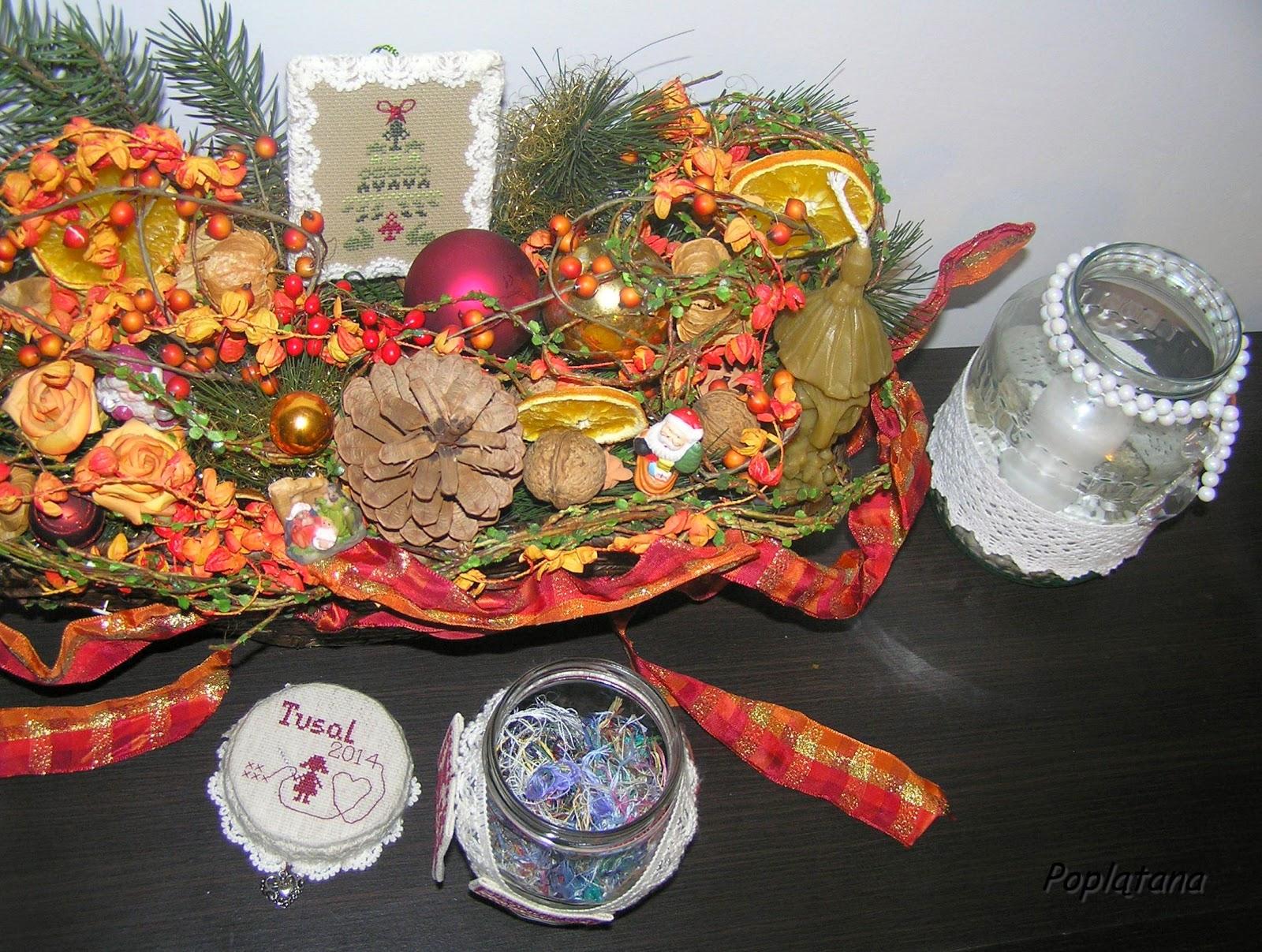 Tusal 2014r – odsłona 13 ….oraz Życzenia Bożonarodzeniowe.