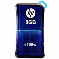 Buy HP V165W 8GB USB Pen Drive Rs. 302 only at Amazon.
