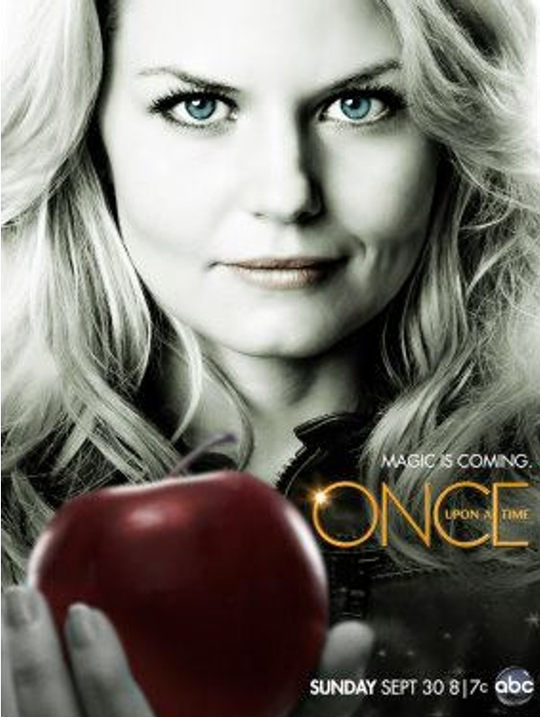 diamo il bentornato a due serie ABC Once Upon a Time e Apartment 23