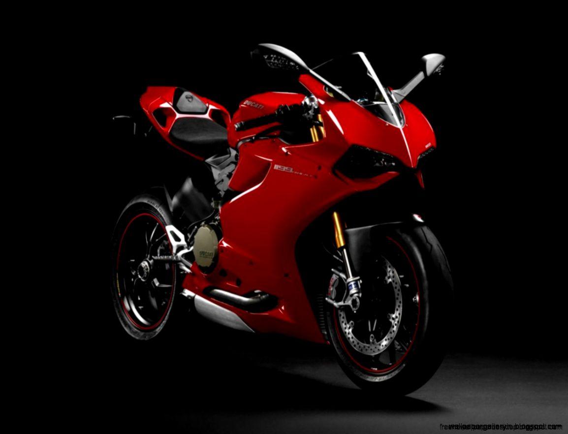 White Superbike Ducati 1199 Panigale Backgound Wallpaper Desktop