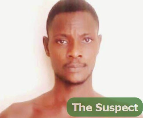 man beheaded woman ebonyi