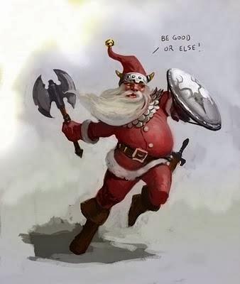 Community Event: Secret Crusader Odin-santa-62885256350