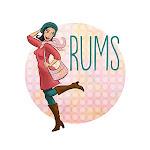 RUMS ♥ RUND UMS WEIB