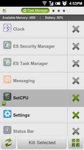 Application Name : ES Task Manager