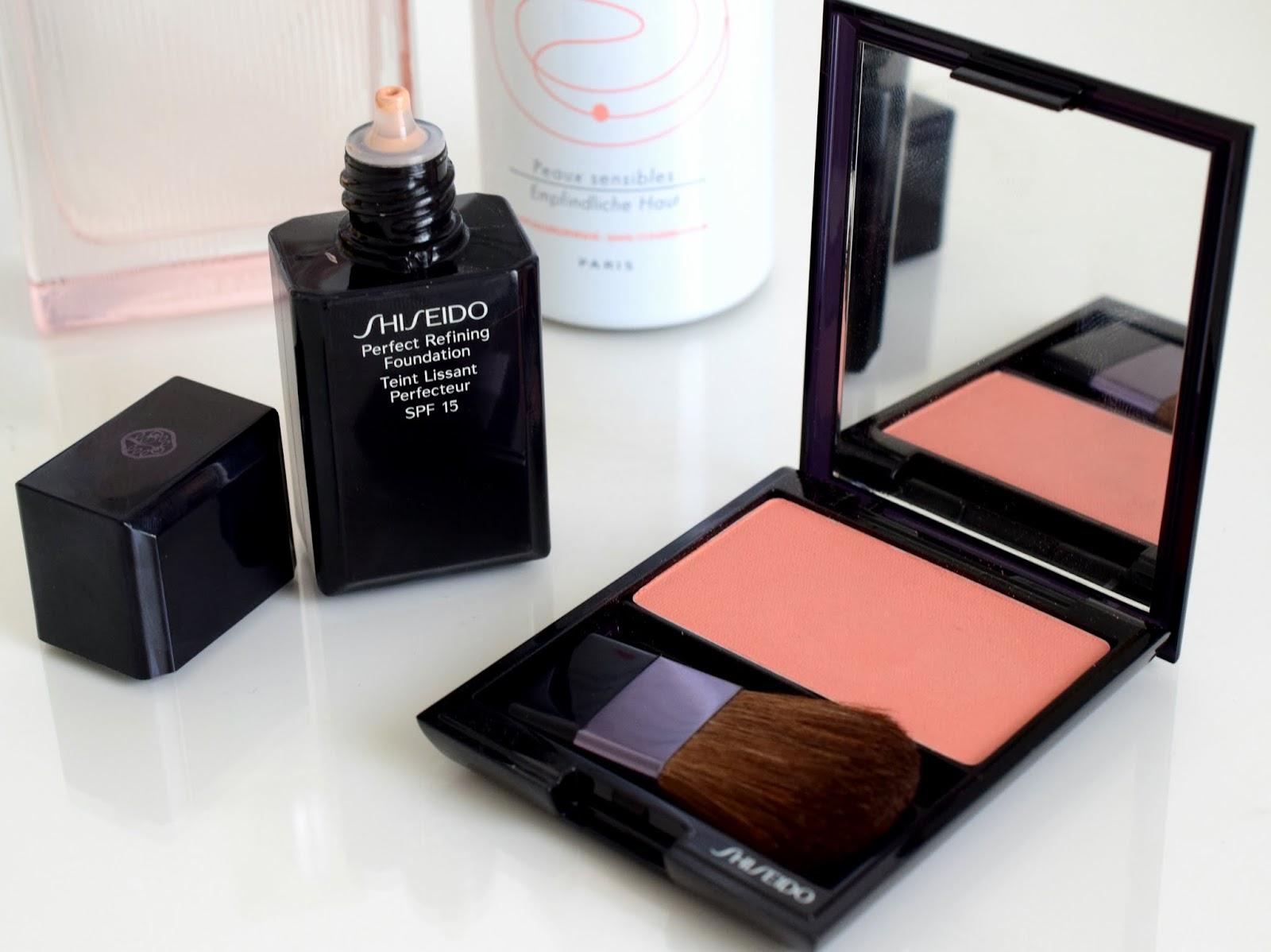 10 Beauty Favoriten im Juli: Shiseido