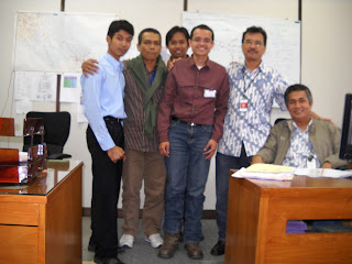 Wellwork Operation Team Chevron Minas Indonesia