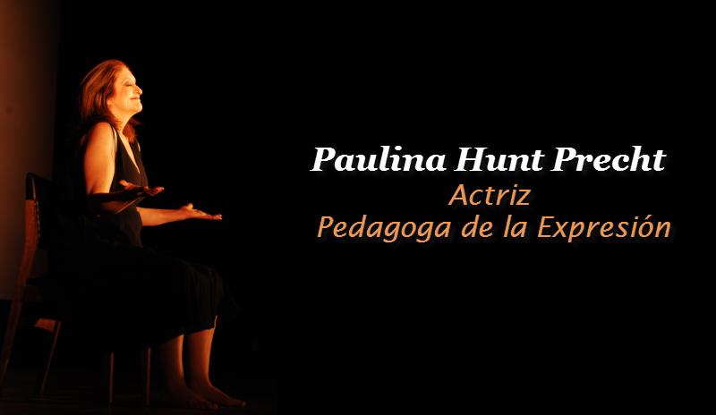 Paulina Hunt Precht