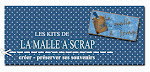 dt la malle  scrap