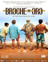 Broche de Oro (2012) online y gratis