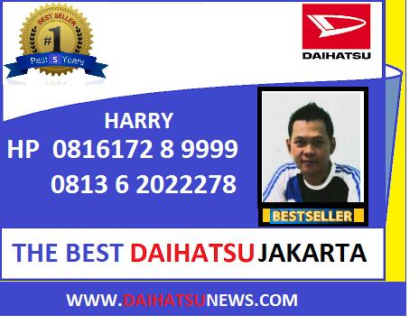 THE BEST SALES JAKARTA