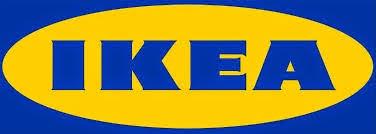"""Cadair IKEA """"Nisse"""" Chair"""