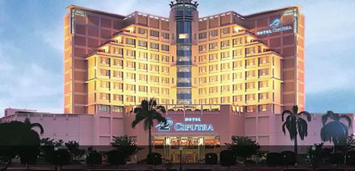 alamat hotel bintang 5 di indonesia: Daftar hotel bintang 5 dan hotel bintang 4 di semarang jawa tengah