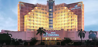 Hotel Bintang 4 Semarang Healthgain Store