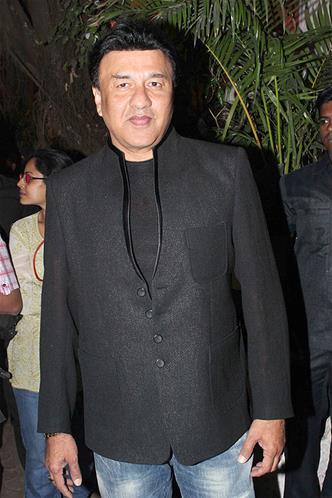 Bollywood Celbs at Sanjay Leela Bhansali Birthday Bash