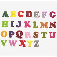 Sfida dell'Alfabeto