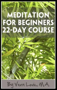2 Meditation for Beginners Ebooks