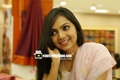 ... more hot photos of this hot cute actress click here: Samvrutha Sunil