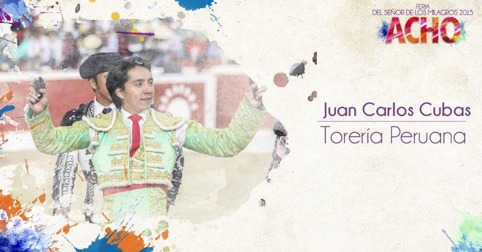JUAN CARLOS CUBAS