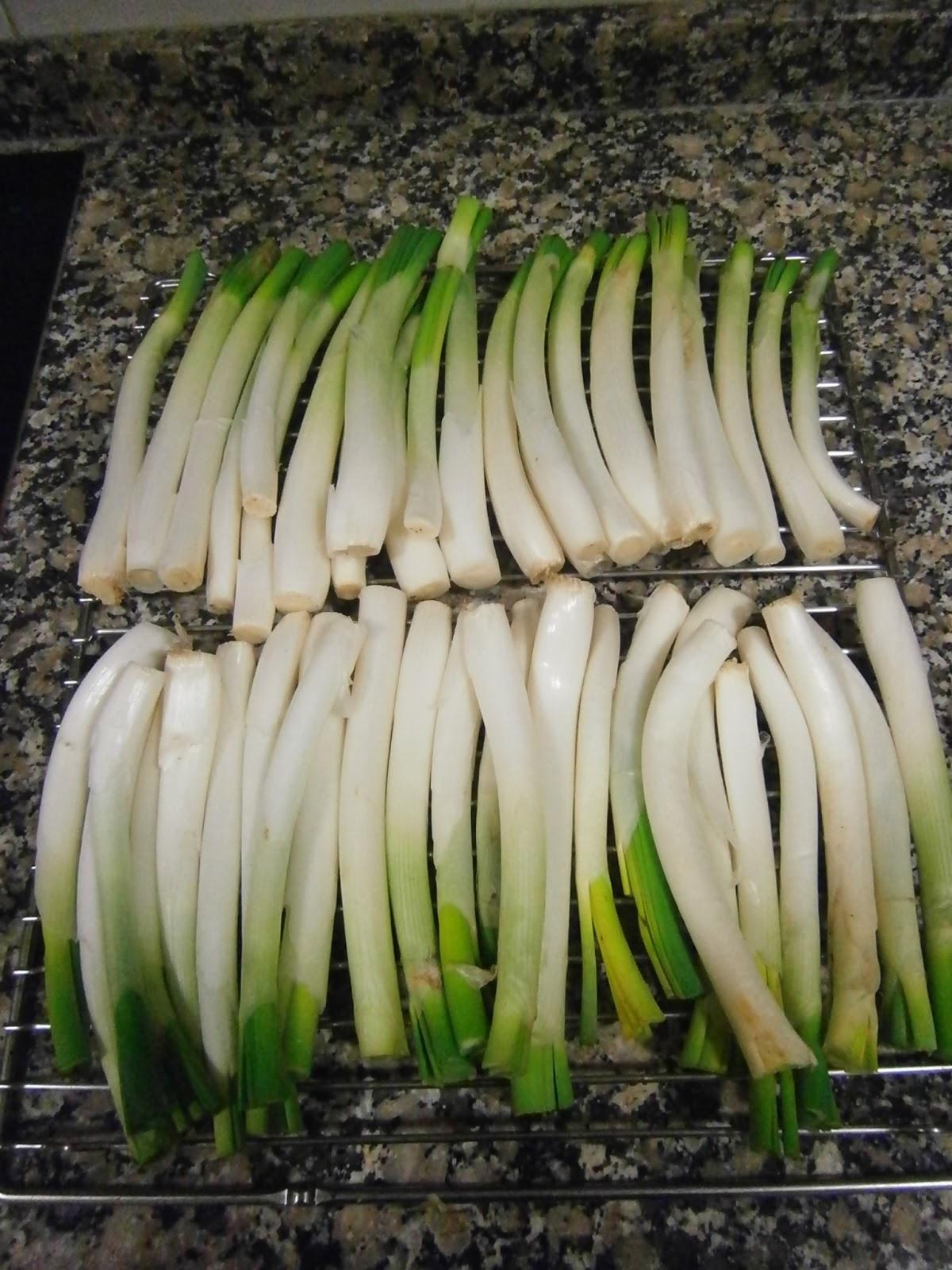 Osukaa is cooking cal ots al horno cal ots spring for Cocinar a 40 grados