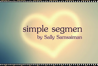 """Simple Segmen by Sally Samsaiman"""