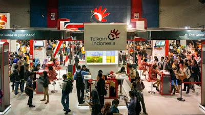 Rekrutmen Telkom Career Program 2016