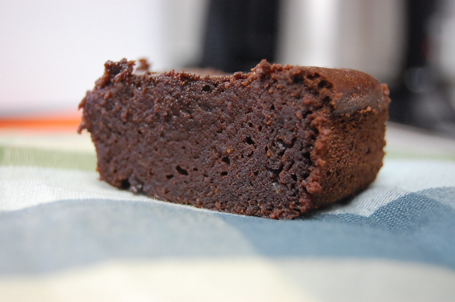 Butter Than Toast: Chocolate Mascarpone Brownies
