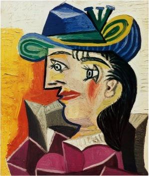 Picasso Cubism Portraits - Lessons - Tes Teach