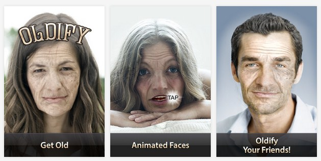 Aplikasi edit foto menjadi tua