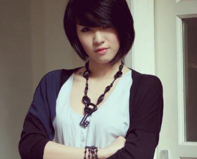 Vietnamese Hot Girl Emily