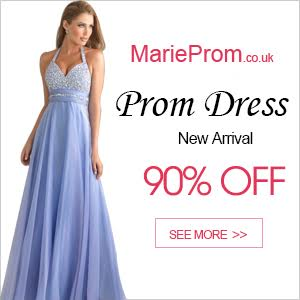 Prom dress guide excel