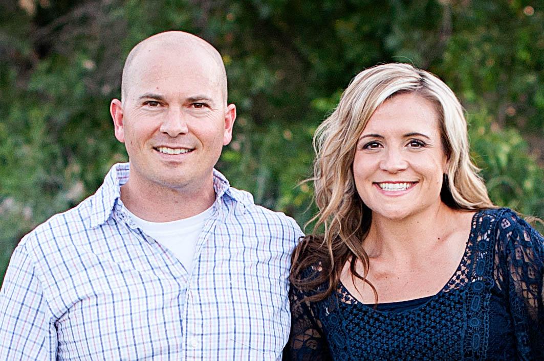 Trent & Susie