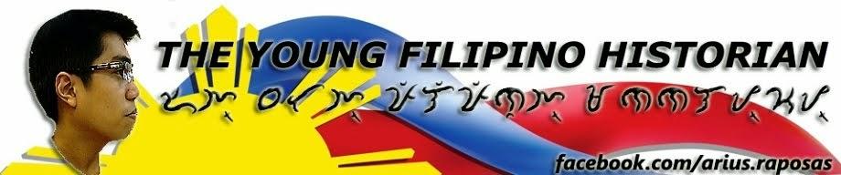 The Young Filipino Historian