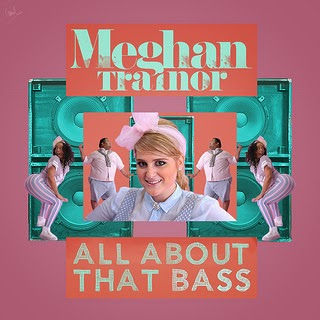 Lirik All About That Bass - Meghan Trainor | Nyari Lirik Lagu ?