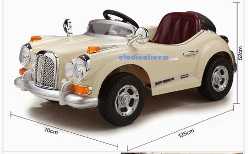 Ô tô cho trẻ em JE128
