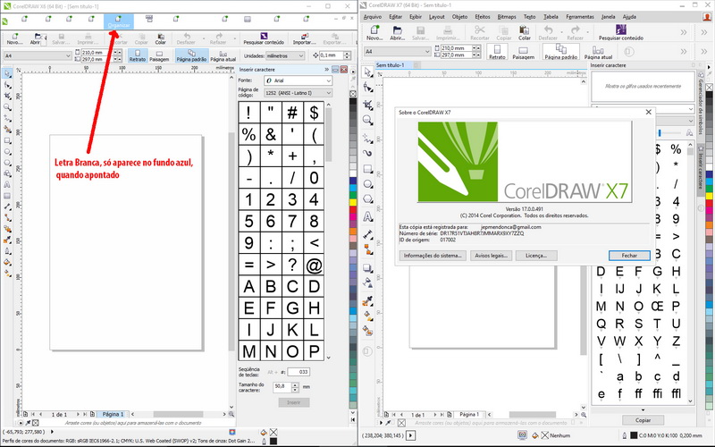 corel draw x7 full crack windows 10