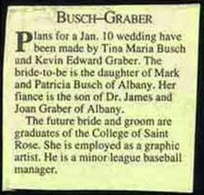 Top 10 Most Unfortunately Funny Images for Wedding Announcements ...