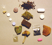 Various Drugs