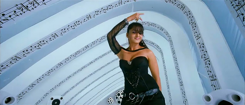 Anushka Shetty1 - Anushka Shetty hot Screen Caps