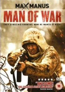 Mt Trn Sinh T - Max Manus: Man Of War