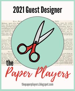 2021 Guest Designer