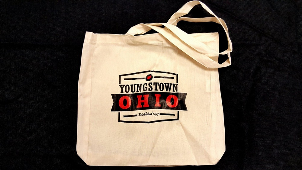 Youngstown Tote Bag