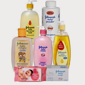 Firstcry : Johnson and Johnson Baby Products upto 16% off + 20% off