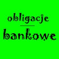 co to są obligacje bankowe?