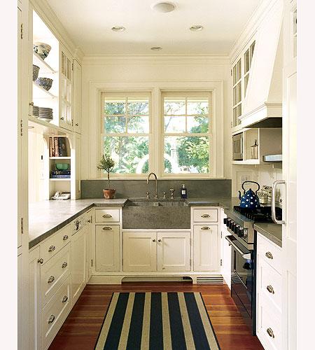 Dekoratornia Galeria Wnętrz Mała Kuchnia Wielkie Możliwości