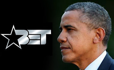 Anti-Obama Ads on BET