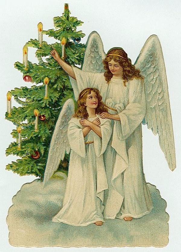 Anjos de Natal