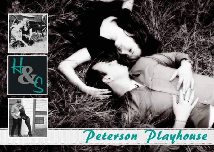 Peterson Playhouse