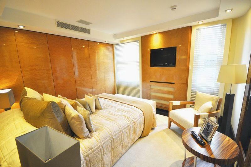 tuannha id design studio 6 bedroom penthouse for rent wellington