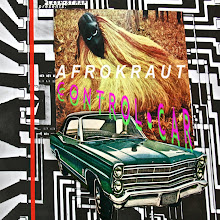 AfrokrautControl Car