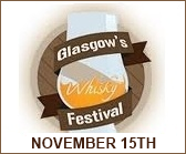 Glasgow's Whisky Festival